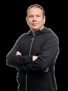 """""""Suosittelen tätä kaikille muille paitsi kilpailijoille!"""" Jyri Peuranen, SFT Finntekniikka Oy"""